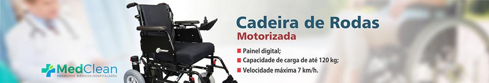 cadeira rodas motorizada