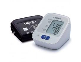 Monitor de Pressão Arterial de Braço HEM-7122 Omron