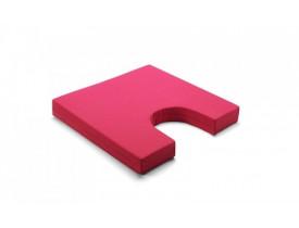 Almofada Comfort Terapêutica para Coccix em Latex