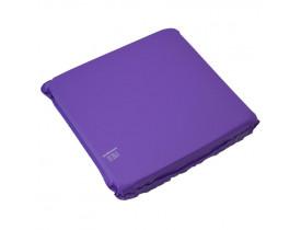Almofada Espuma Estofada Impermeável para Cadeira de Banho Bioflorence