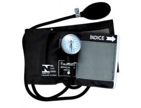 Aparelho de Pressão Premium Esfigmomanômetro Adulto - Nylon - Velcro