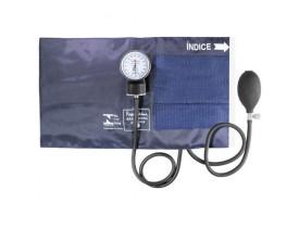 Esfigmomanômetro Aparelho de Pressão Obeso Nylon Velcro Premium