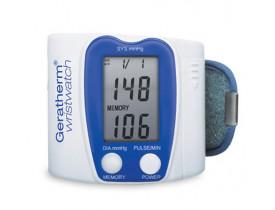 Aparelho de Pressão Digital de Pulso - Geratherm Wristwatch