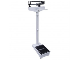 Balança Antropométrica Mecânica 110CH 150kg - Welmy