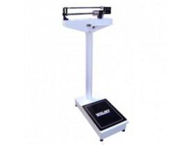 Balança Antropométrica Mecânica Obeso 300kg 104A - Welmy
