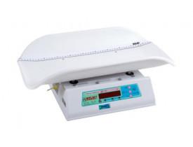 Balança Infantil Digital 30kg com Concha Injetada 109E Baby 30 - Welmy