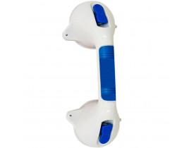 Barra de Apoio com Ventosa para Banheiro Fixpauher - 40cm - Ortho Pauher