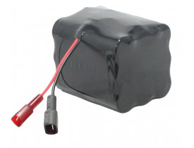 Pack de Bateria Samsung para Monitor e Ventilador Dixtal DX-3010 / DX-3012