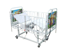 berco-cama-fawler-pediatrica- eletrica - automatizada