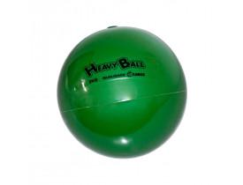 Heavy Ball 3 kg Bola com Peso para Exercícios BP03 Carci