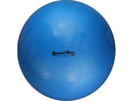 Bola para Exercícios Gynastic Ball Carci 85cm Azul - Para Ginástica Pilates Yoga