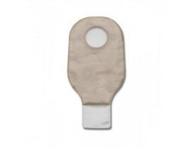 Bolsa Drenável para Colostomia Sistema 2 Peças Opaca 57mm - Hollister