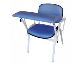 Cadeira para Coleta de Sangue Estofada