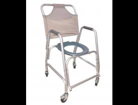 Cadeira de Banho New Lux - Mobil Saúde