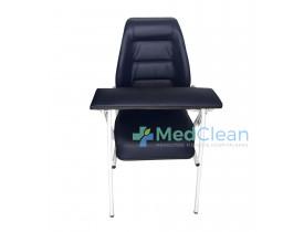 Cadeira para Coleta de Sangue Estofado Injetado