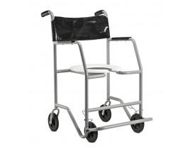 Cadeira de Banho Big LX com Braços Removíveis - Jaguaribe