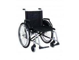 Cadeira de Rodas 505 Obeso - Capacidade 120 Kg – CDS
