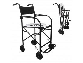 Cadeira Higiênica de Banho Dobrável CHD203 Dune
