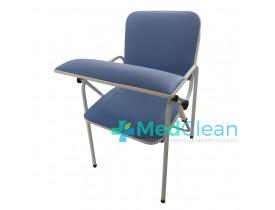 Cadeira para Coleta de Sangue Estofada Cap. 150kg