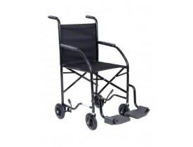 Cadeira de Rodas 4 Pneus Maciços Pequenos - Economica CDS