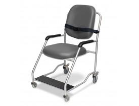 Cadeira de Rodas para uso em Sala de Ressonância Magnética Cap 150kg