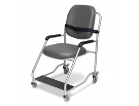 Cadeira de Rodas Obeso para Ressonância Magnética