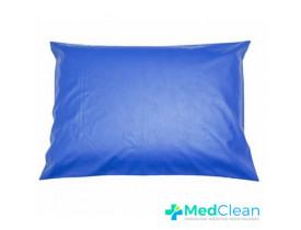 Capa Impermeável Para Travesseiro Hospitalar com Ziper