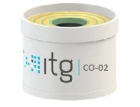 Sensor de Oxigênio Célula de Oxigênio Drager CO-02 Compatível