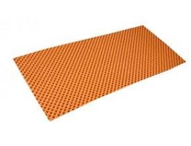Colchão Ortopédico Piramidal Casal Caixa de Ovo Fibrasca para Prevenção de Escaras Fibrasca