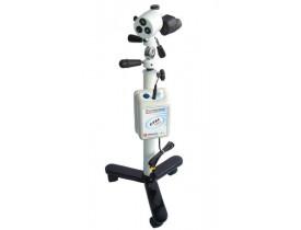 Colposcópio Binocular Aumento Fixo 16x - CPM 7002 Led