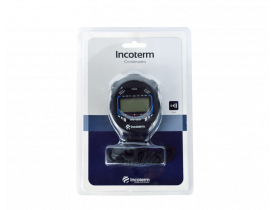 Cronômetro Digital T-TIM-0010.00 - Incoterm