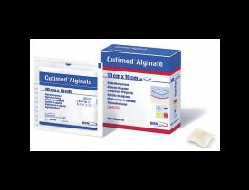Cutimed Alginate Curativo de Alginato de Cálcio 10cm x 10cm Alta Absorção BSN