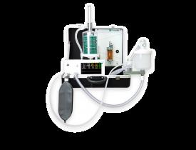 Aparelho de Anestesia Inalatória com Ventilação na Maleta - DL740