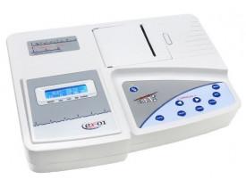 Eletrocardiógrafo Emai Portátil Digital 1 Canal Ecg Ex-01