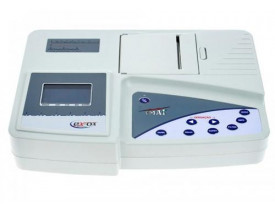 Eletrocardiógrafo Emai Portátil Digital ECG EX-03
