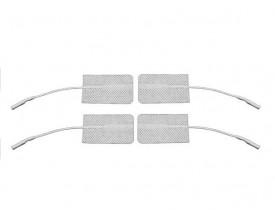 Eletrodo Auto Adesivo para Fisioterapia - Tens - Eletroestimulação 3 x 5 cm CT3050 - Carci