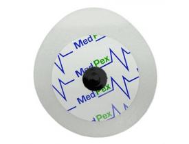 Eletrodo de ECG para Ressonância Magnética Medpex MP43C - Adulto 50un