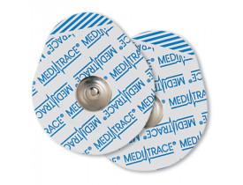 Eletrodo Meditrace Adulto Descartável para ECG Kendall 200