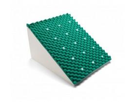 Encosto Triangular para Leitura e Descanso Rabatan Magnético Caixa de Ovo Pastilhado