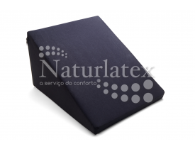 Encosto Cunha para Posicionamento com Camada de Conforto em Látex Naturlatex