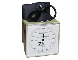 Esfigmomanômetro Aneróide Aparelho de Pressão de Parede Linha Hospitalar