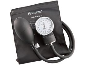 Esfigmomanômetro Aneroide EA100 Preto - Incoterm