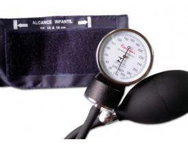 Esfigmomanômetro Aparelho de Pressão Infantil Premium