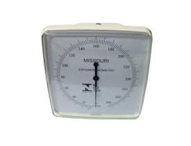 Aparelho de Pressão Arterial Hospitalar de Mesa Esfigmomanômetro Slim Missouri
