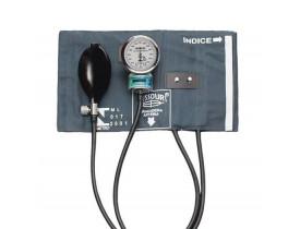 Aparelho de Pressão Arterial Esfigmomanômetro com Braçadeira Nylon Metal Missouri