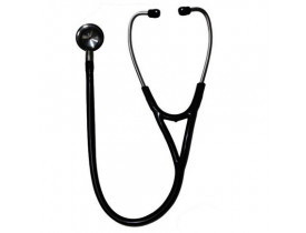 Estetoscópio Cardiológico Profissional Duplo Missouri Aço Inox