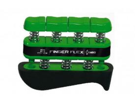 Exercitador de Dedos e Mão - Verde Médio