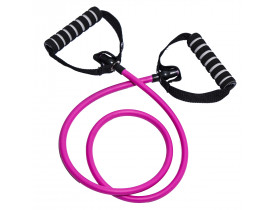 Extensor Acte Sports Master By Cau Saad - Pink e Preto