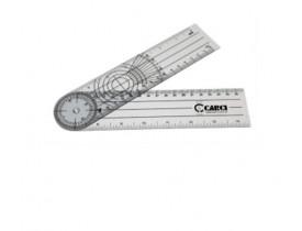Goniômetro em Acrílico Grande - SH5205-1 - Carci