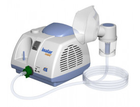 Inalar Compact Inalador Nebulizador NS